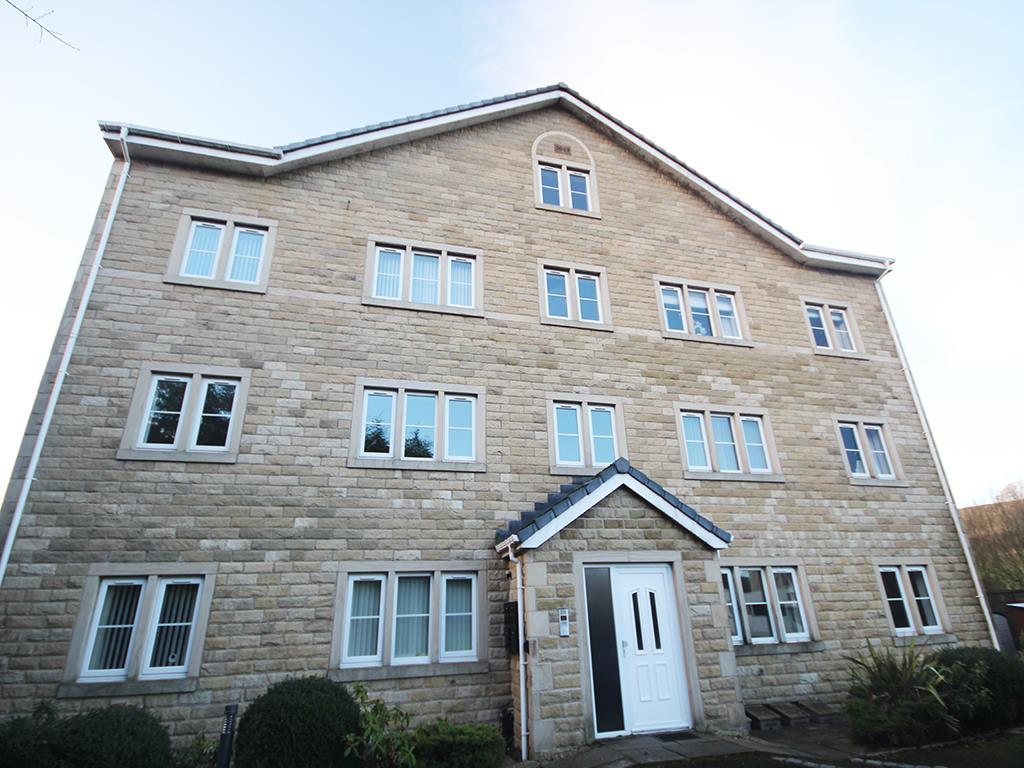 2 bedroom flat For Sale in Foulridge, Colne - Property photograph